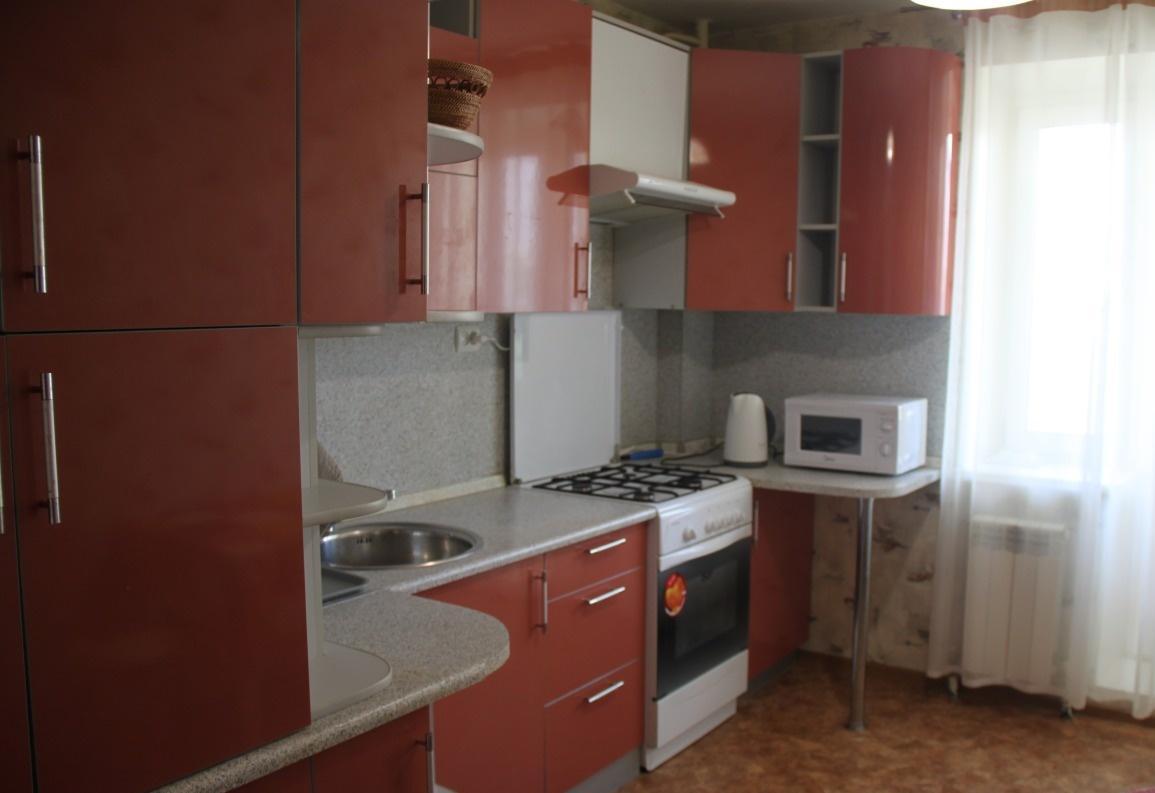 Смоленск — 1-комн. квартира, 47 м² – Рыленкова, 57 (47 м²) — Фото 1