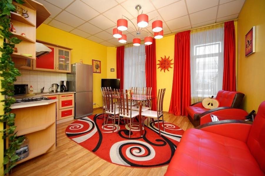 Смоленск — 2-комн. квартира, 58 м² – проспект Гагарина, 26 (58 м²) — Фото 1