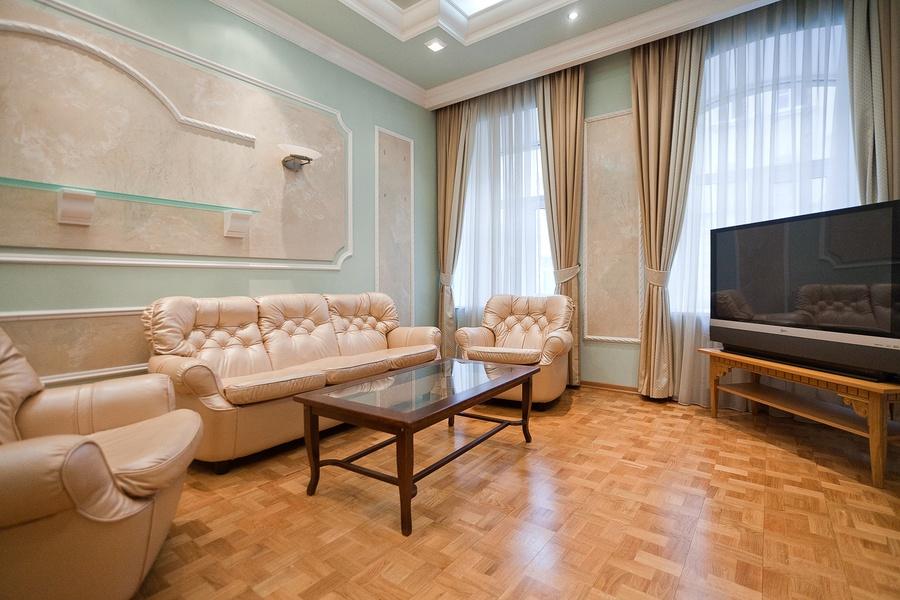 Смоленск — 2-комн. квартира, 48 м² – Дзержинского, 2 (48 м²) — Фото 1