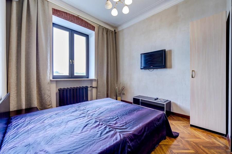 Смоленск — 1-комн. квартира, 38 м² – Николаева, 7 (38 м²) — Фото 1