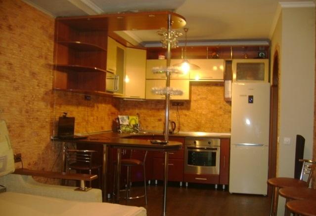 Тамбов — 1-комн. квартира, 40 м² – Советская, 49 (40 м²) — Фото 1