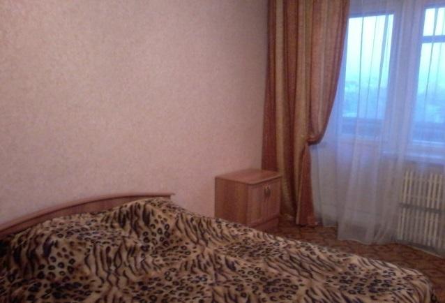 Тамбов — 1-комн. квартира, 46 м² – Советская, 119 (46 м²) — Фото 1