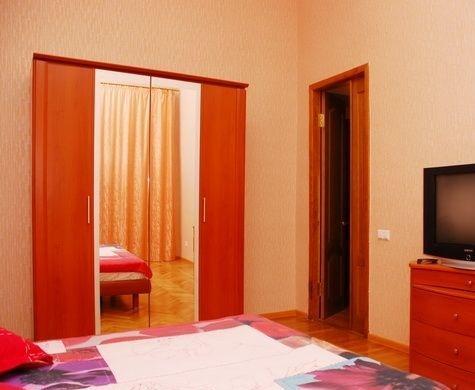Тамбов — 2-комн. квартира, 64 м² – Магистральная, 37 (64 м²) — Фото 1