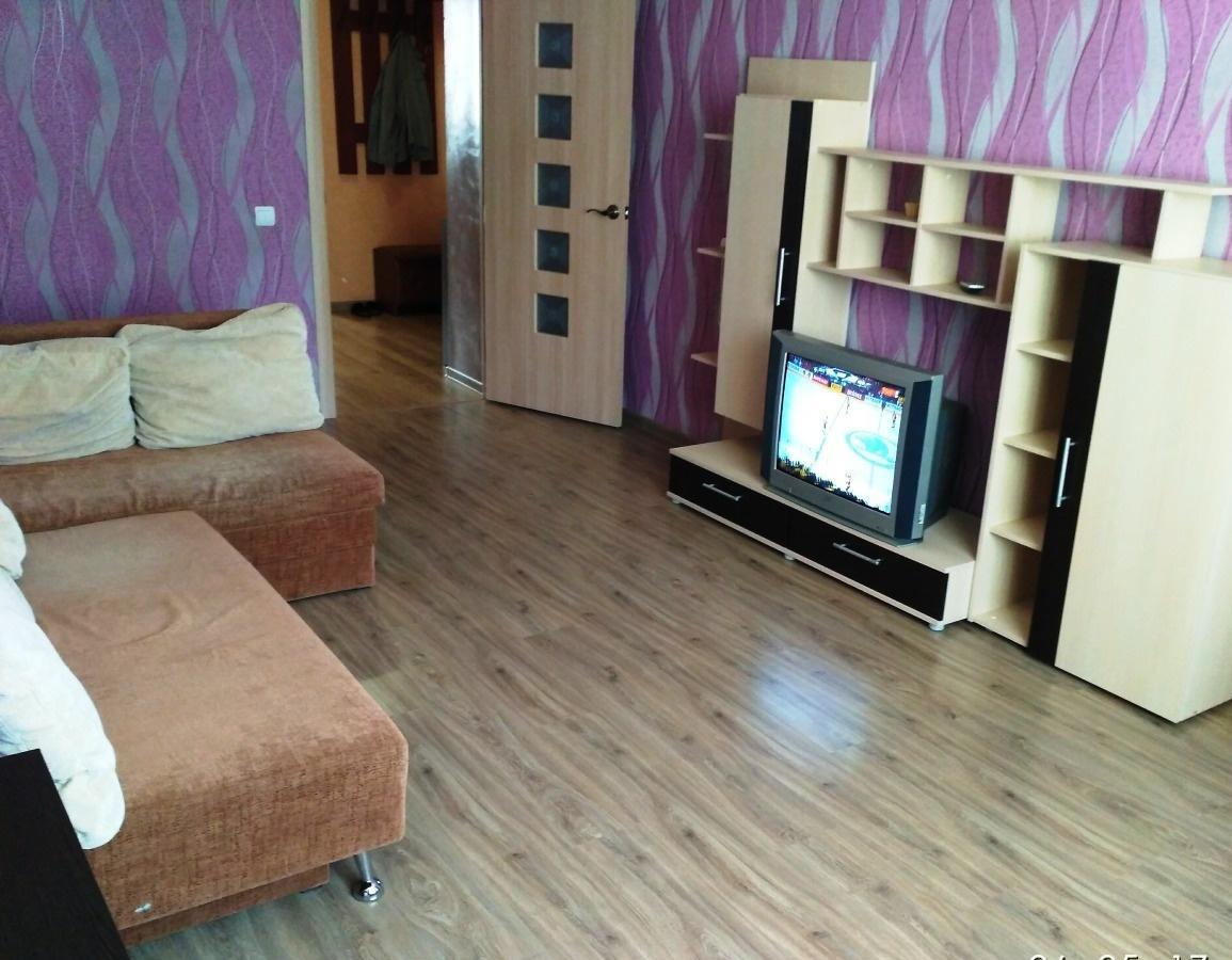 Тамбов — 1-комн. квартира, 42 м² – Ореховая, 12 (42 м²) — Фото 1