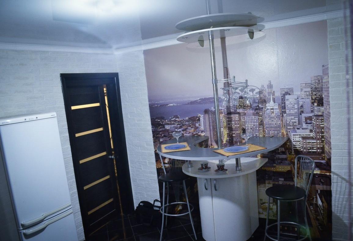 Тамбов — 1-комн. квартира, 44 м² – Советская  дом, 39 (44 м²) — Фото 1