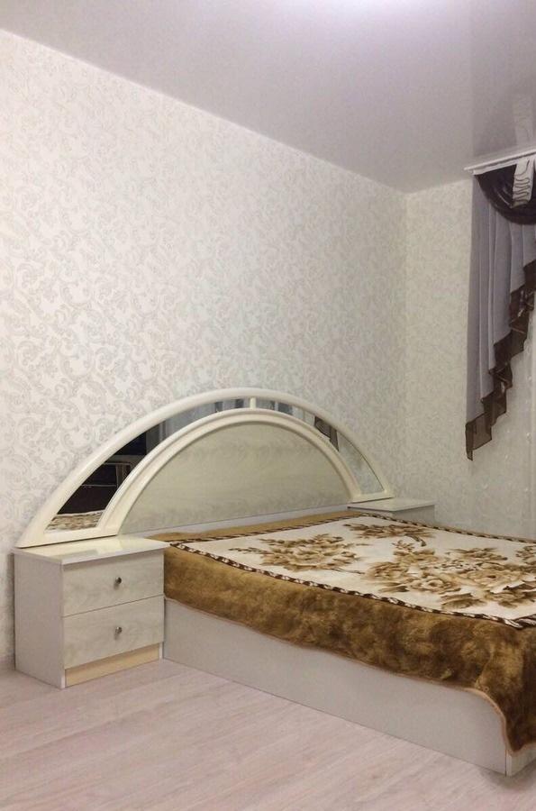 Тамбов — 1-комн. квартира, 40 м² – Ореховая, 22 (40 м²) — Фото 1