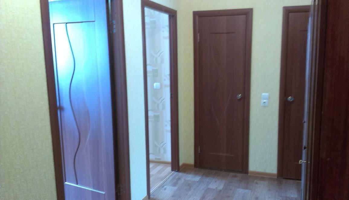 Тамбов — 3-комн. квартира, 75 м² – Магистральная 33 (75 м²) — Фото 1