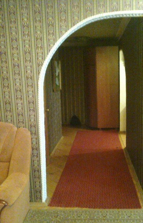 Тамбов — 1-комн. квартира, 45 м² – Советская, 5а (45 м²) — Фото 1