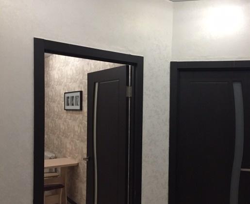 Тамбов — 1-комн. квартира, 40 м² – Сабуровская 2 а корпус, 2 (40 м²) — Фото 1
