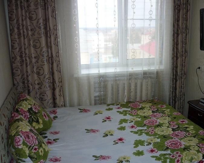 Тамбов — 2-комн. квартира, 55 м² – Московская   дом, 23а (55 м²) — Фото 1