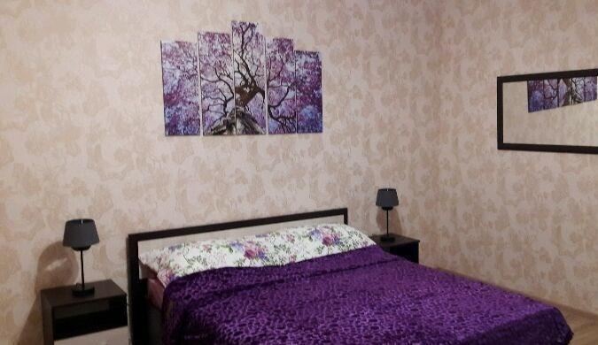 Тамбов — 1-комн. квартира, 43 м² – Агапкина, 25А (43 м²) — Фото 1