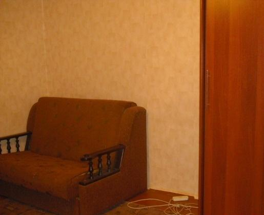 Тамбов — 1-комн. квартира, 18 м² – Рылеева  62 (18 м²) — Фото 1