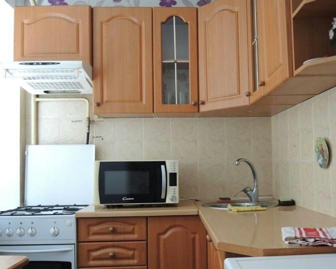 Киров — 1-комн. квартира, 41 м² – Воровского, 48 (41 м²) — Фото 1