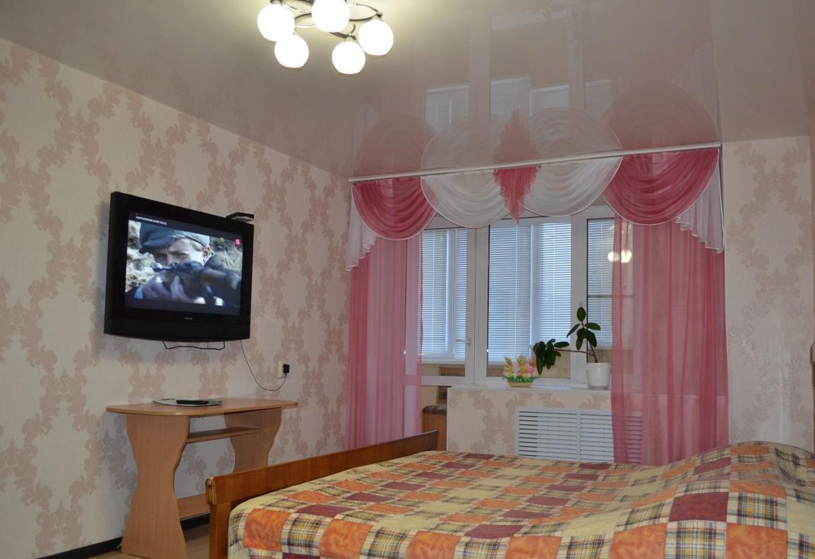 Киров — 1-комн. квартира, 40 м² – Московская 101 Центр. (40 м²) — Фото 1