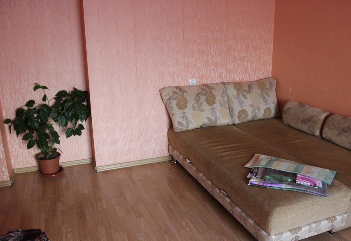 Киров — 1-комн. квартира, 35 м² – Чапаева, 11 (35 м²) — Фото 1