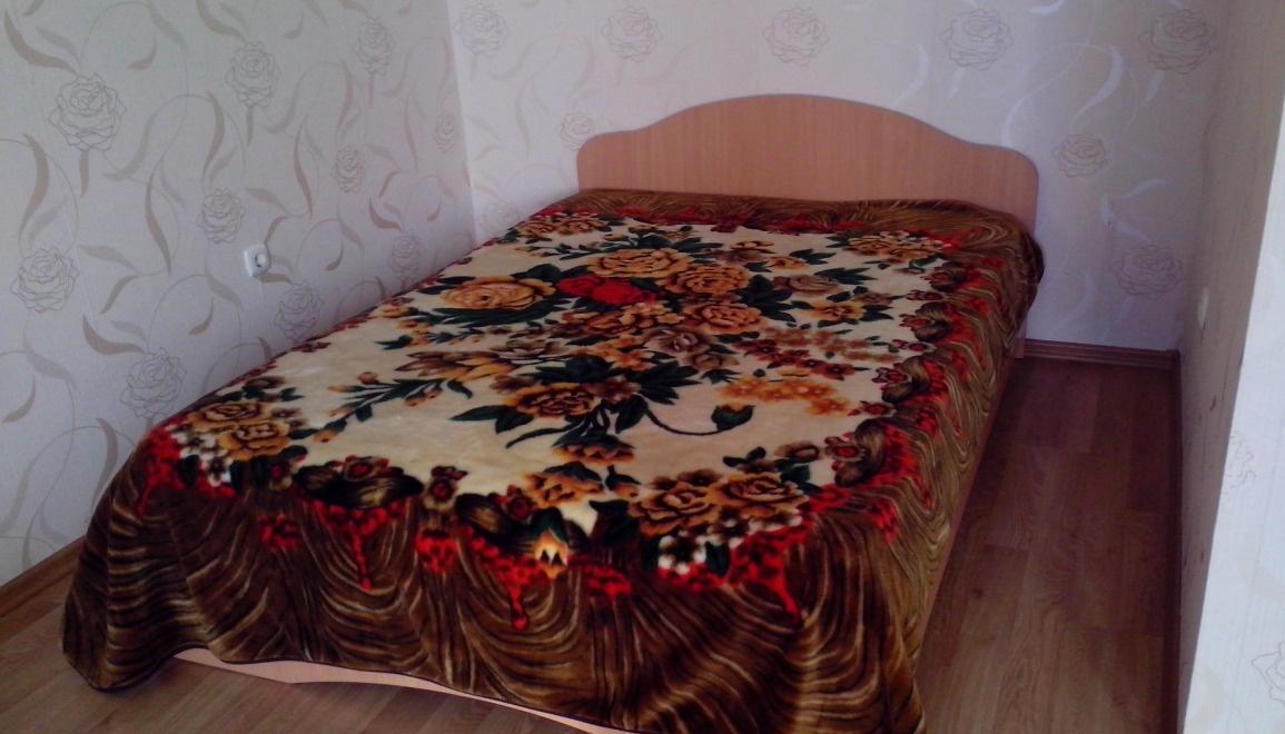 Киров — 1-комн. квартира, 52 м² – Мопра, 110 (52 м²) — Фото 1