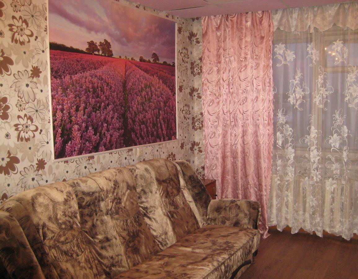 Киров — 1-комн. квартира, 33 м² – Лепсе, 58 (33 м²) — Фото 1