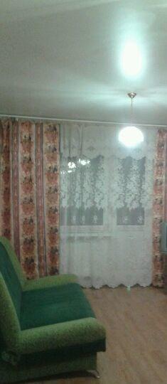 Киров — 1-комн. квартира, 25 м² – Пер. Луговой, 1 (25 м²) — Фото 1