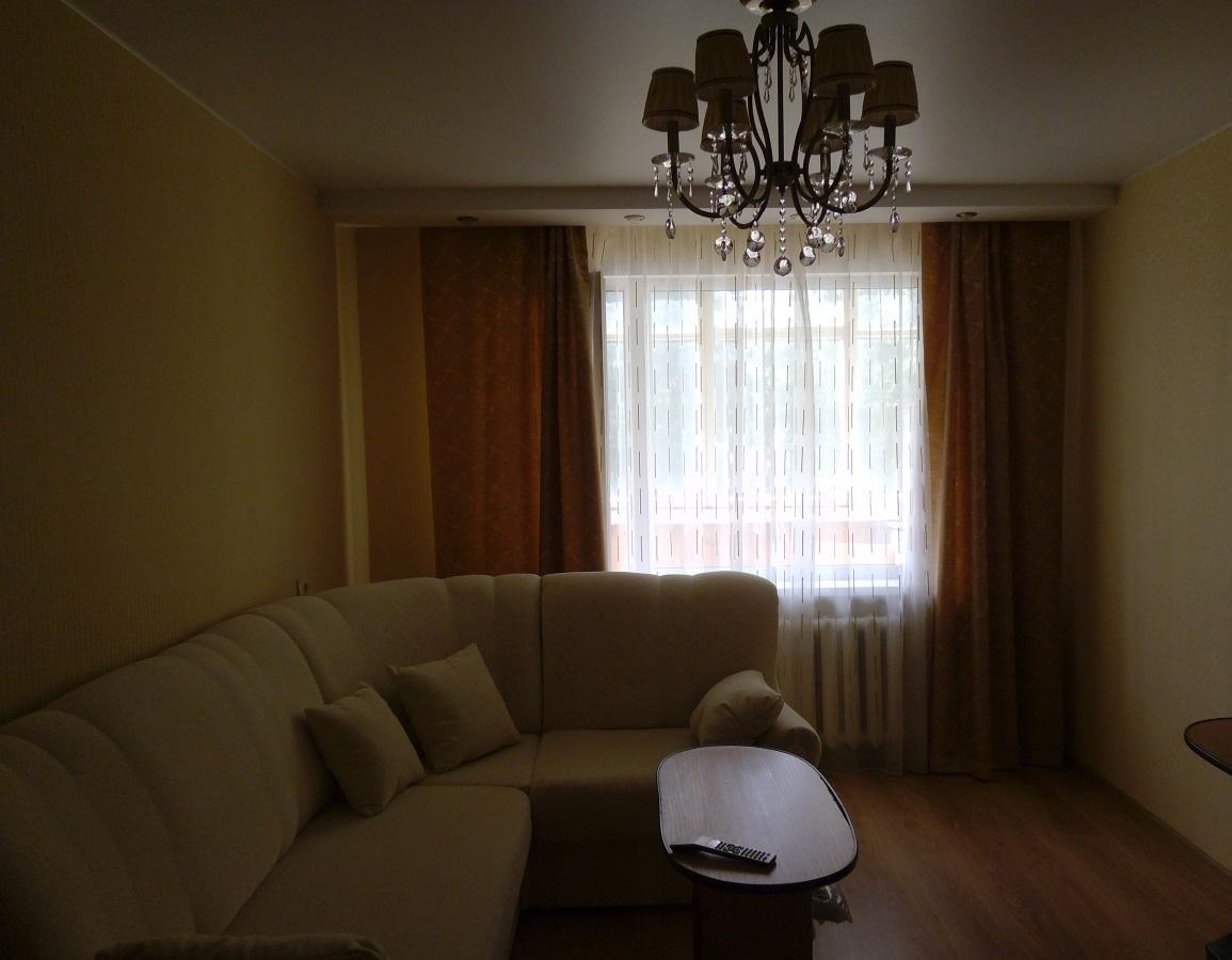 Киров — 1-комн. квартира, 34 м² – Воровского129 (34 м²) — Фото 1