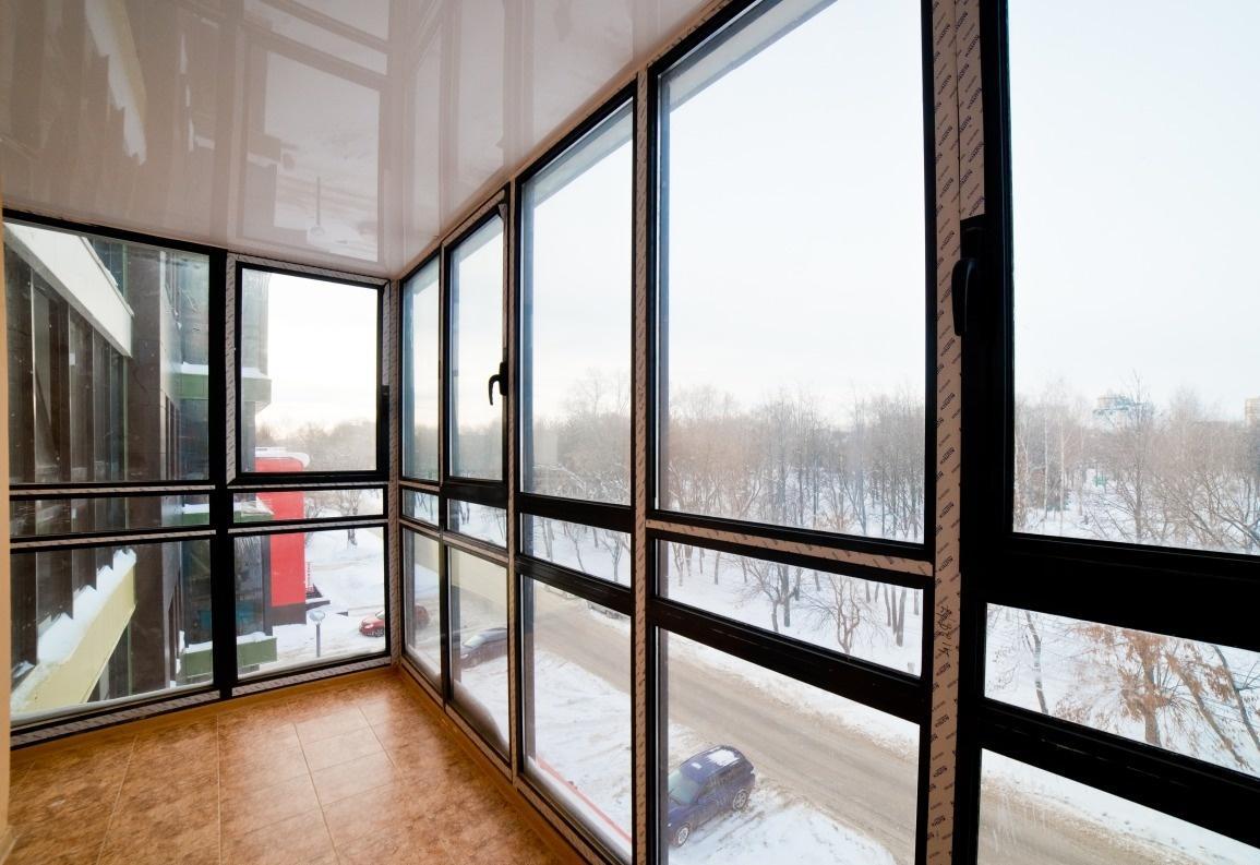 Киров — 1-комн. квартира, 41 м² – Урицкого, 24 (41 м²) — Фото 1