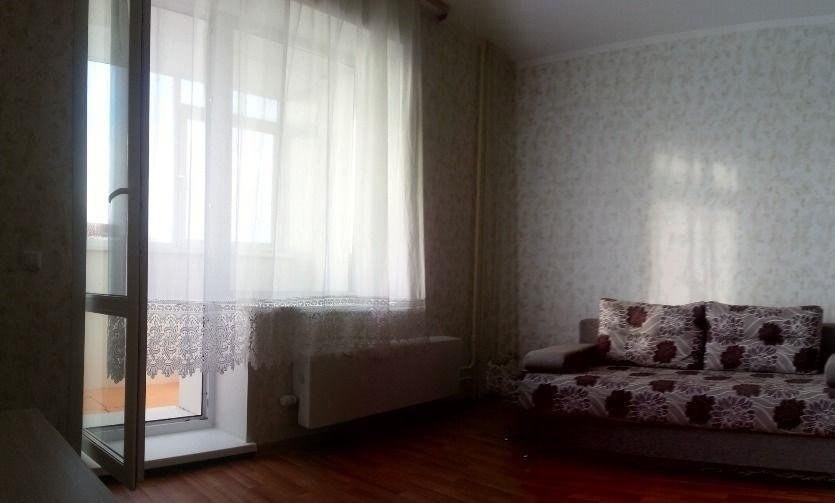Киров — 1-комн. квартира, 38 м² – Ленина   184 корпус, 3 (38 м²) — Фото 1