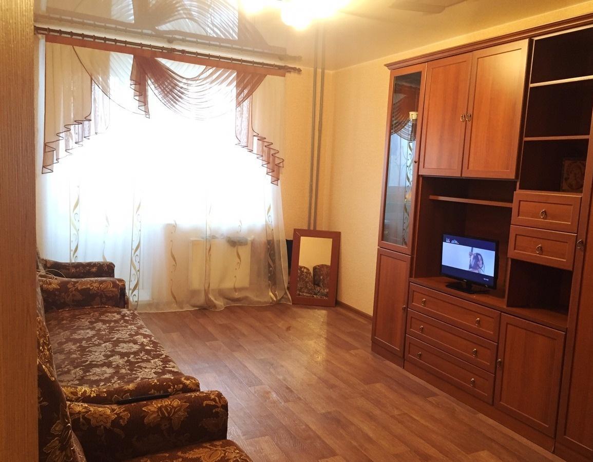 Киров — 1-комн. квартира, 40 м² – Чернышвского, 18 (40 м²) — Фото 1