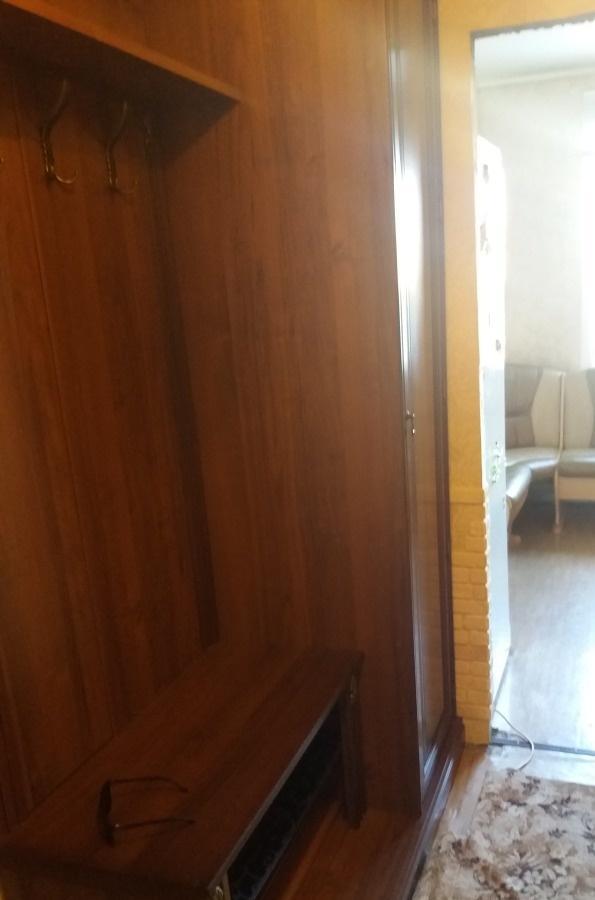 Киров — 1-комн. квартира, 33 м² – Красина, 10/1 (33 м²) — Фото 1