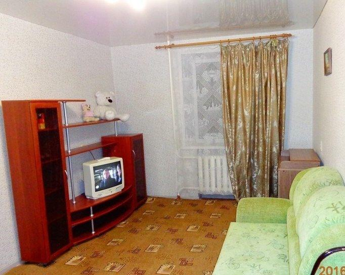 Киров — 1-комн. квартира, 30 м² – Ивана Попова, 28 (30 м²) — Фото 1