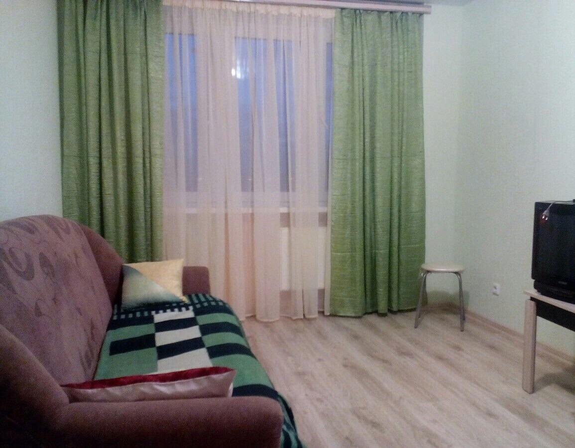 Киров — 1-комн. квартира, 48 м² – Торфяная (48 м²) — Фото 1
