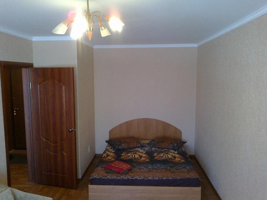 Пенза — 1-комн. квартира, 38 м² – Лядова 50 А (38 м²) — Фото 1