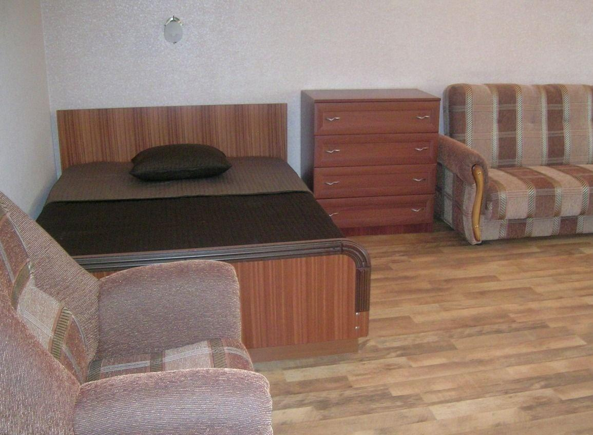 Нижний Новгород — 1-комн. квартира, 55 м² – МИНИНА, 15Б (55 м²) — Фото 1