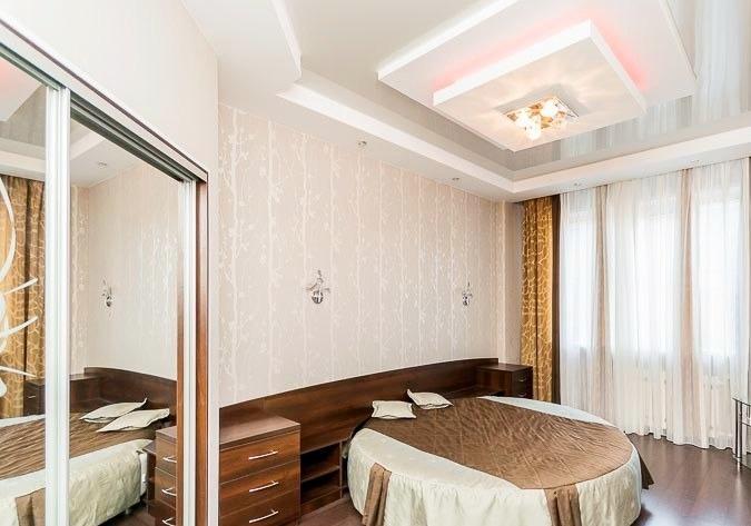 Нижний Новгород — 3-комн. квартира, 90 м² – Студеная, 68А (90 м²) — Фото 1