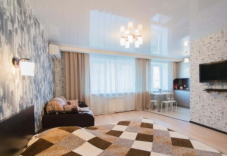 Нижний Новгород — 1-комн. квартира, 41 м² – Улица Звездинка, 5 (41 м²) — Фото 1