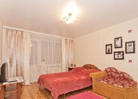 Нижний Новгород — 1-комн. квартира, 40 м² – Ошарская, 58 (40 м²) — Фото 1