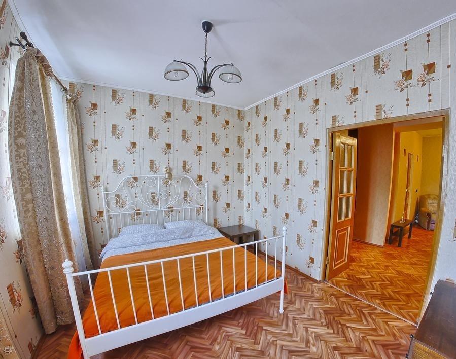 Нижний Новгород — 2-комн. квартира, 45 м² – Сергиевская, 25 (45 м²) — Фото 1
