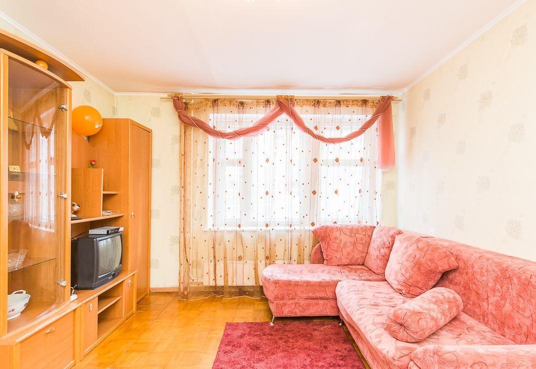 Нижний Новгород — 2-комн. квартира, 55 м² – Звездинка, 5 (55 м²) — Фото 1