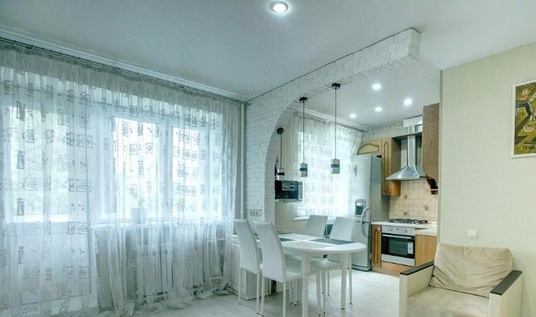 Нижний Новгород — 2-комн. квартира, 68 м² – Карла Маркса, 44 (68 м²) — Фото 1