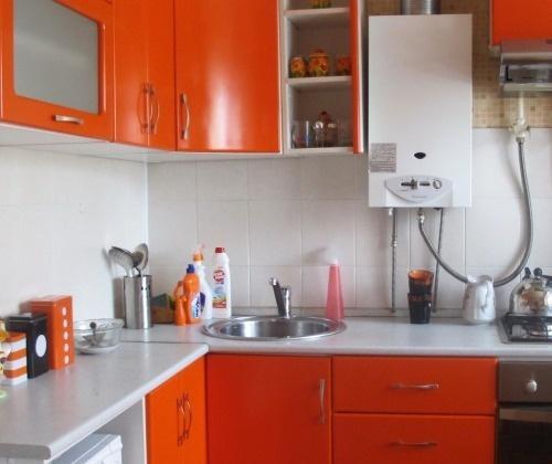 Нижний Новгород — 1-комн. квартира, 36 м² – Болотникова4 (36 м²) — Фото 1