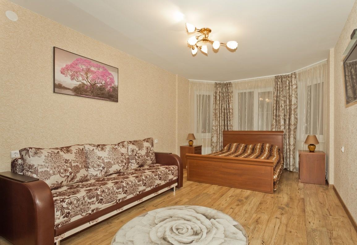 Нижний Новгород — 2-комн. квартира, 70 м² – Карла Маркса, 43 (70 м²) — Фото 1