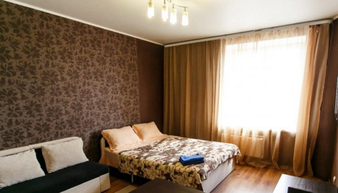 Нижний Новгород — 1-комн. квартира, 35 м² – Московское шоссе, 37а (35 м²) — Фото 1