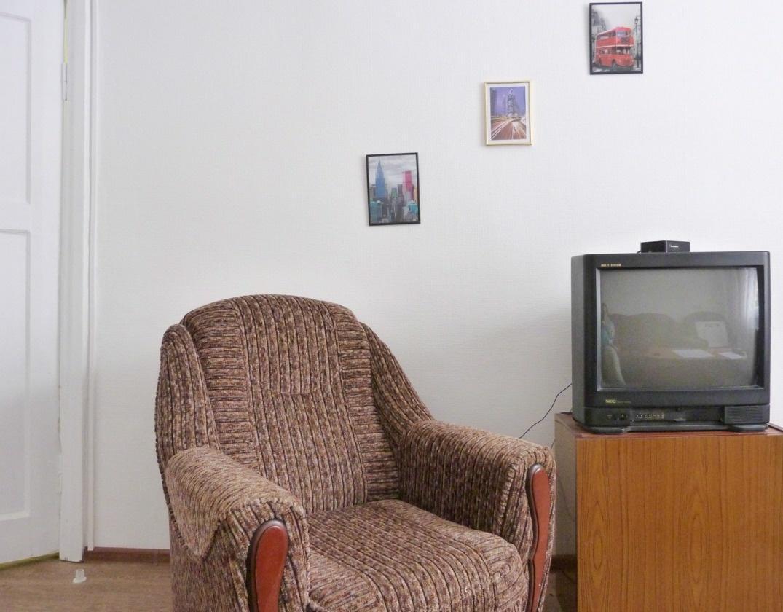 Нижний Новгород — 3-комн. квартира, 48 м² – Пер Портовый д, 2 (48 м²) — Фото 1