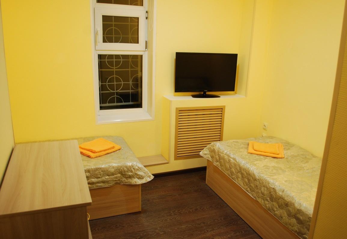 Нижний Новгород — 1-комн. квартира, 14 м² – Мира б-р, 10 (14 м²) — Фото 1
