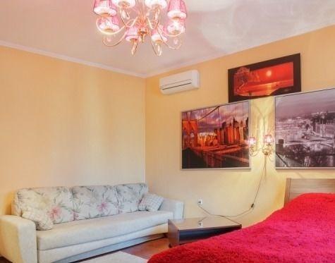 Нижний Новгород — 1-комн. квартира, 45 м² – Большая Покровская, 93б (45 м²) — Фото 1