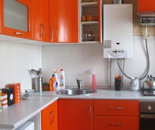 Нижний Новгород — 1-комн. квартира, 37 м² – Болотникова, 6 (37 м²) — Фото 1