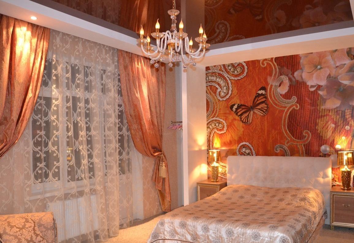 Нижний Новгород — 2-комн. квартира, 80 м² – Казанская наб, 5 (80 м²) — Фото 1