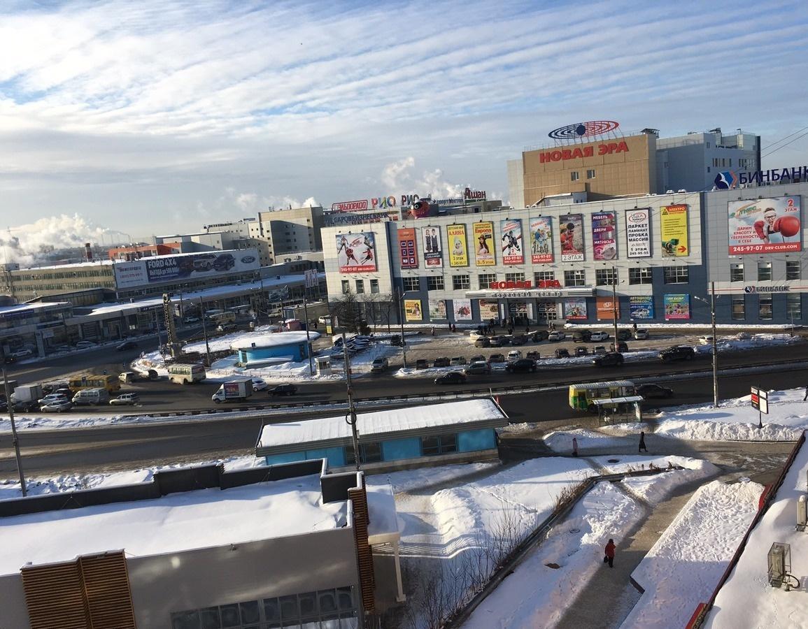 Нижний Новгород — 1-комн. квартира, 33 м² – Сормовское шоссе, 15 (33 м²) — Фото 1