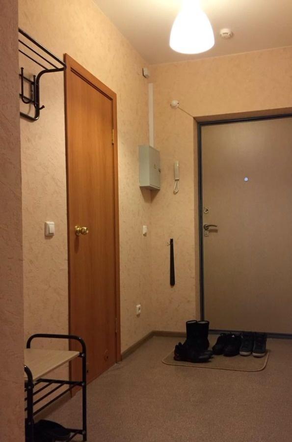 Нижний Новгород — 1-комн. квартира, 26 м² – Бульвар Южный, 17 (26 м²) — Фото 1