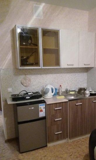 Нижний Новгород — 1-комн. квартира, 20 м² – Бурнаковская, 93 (20 м²) — Фото 1