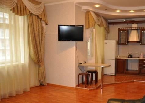 Нижний Новгород — 1-комн. квартира, 35 м² – Спутника, 39 (35 м²) — Фото 1