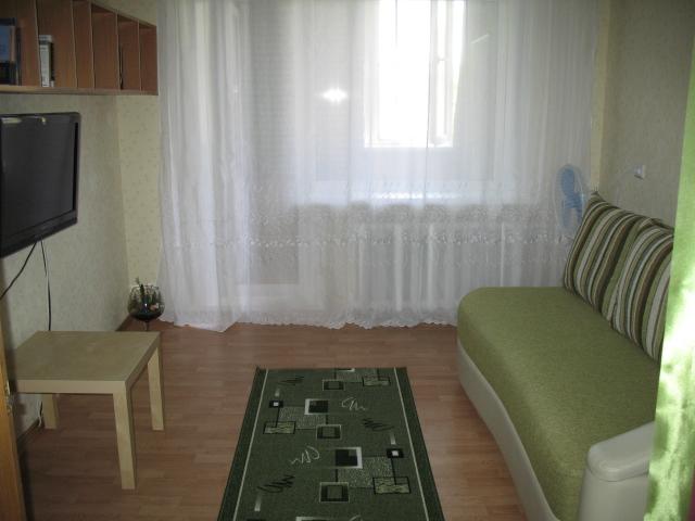 Нижний Новгород — 1-комн. квартира, 36 м² – Южное шоссе (36 м²) — Фото 1